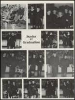 1987 Antlers High School Yearbook Page 34 & 35