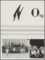 1987 Antlers High School Yearbook Page 38 & 39