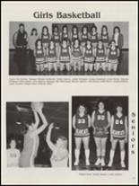 1987 Antlers High School Yearbook Page 62 & 63