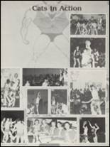 1987 Antlers High School Yearbook Page 68 & 69
