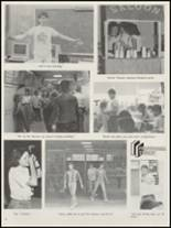 1987 Antlers High School Yearbook Page 78 & 79