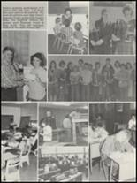 1987 Antlers High School Yearbook Page 82 & 83
