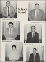 1987 Antlers High School Yearbook Page 90 & 91