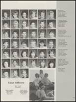 1987 Antlers High School Yearbook Page 106 & 107