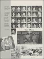 1987 Antlers High School Yearbook Page 112 & 113