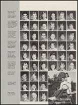 1987 Antlers High School Yearbook Page 114 & 115