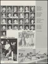 1987 Antlers High School Yearbook Page 116 & 117