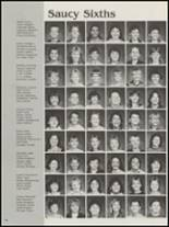 1987 Antlers High School Yearbook Page 120 & 121