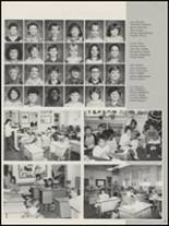 1987 Antlers High School Yearbook Page 126 & 127