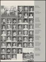 1987 Antlers High School Yearbook Page 130 & 131