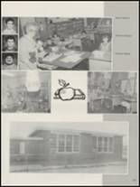 1987 Antlers High School Yearbook Page 132 & 133