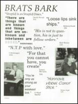1997 Atlantic High School Yearbook Page 26 & 27
