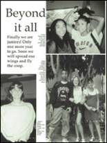 1997 Atlantic High School Yearbook Page 48 & 49