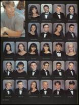 1997 Atlantic High School Yearbook Page 70 & 71