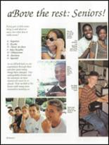 1997 Atlantic High School Yearbook Page 72 & 73