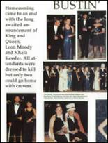 1997 Atlantic High School Yearbook Page 74 & 75