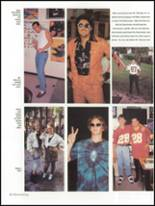 1997 Atlantic High School Yearbook Page 80 & 81