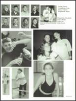 1997 Atlantic High School Yearbook Page 86 & 87