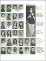 1997 Atlantic High School Yearbook Page 90 & 91