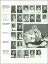 1997 Atlantic High School Yearbook Page 100 & 101