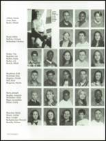 1997 Atlantic High School Yearbook Page 108 & 109