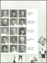 1997 Atlantic High School Yearbook Page 130 & 131