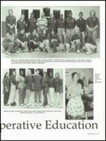 1997 Atlantic High School Yearbook Page 136 & 137
