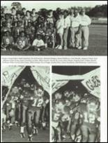 1997 Atlantic High School Yearbook Page 146 & 147