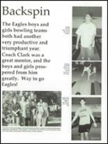 1997 Atlantic High School Yearbook Page 156 & 157
