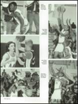 1997 Atlantic High School Yearbook Page 160 & 161