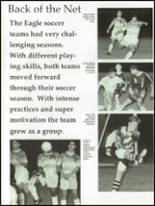 1997 Atlantic High School Yearbook Page 162 & 163