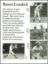 1997 Atlantic High School Yearbook Page 170 & 171