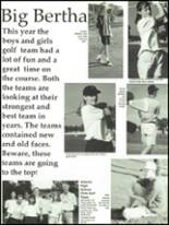 1997 Atlantic High School Yearbook Page 174 & 175