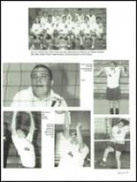 1997 Atlantic High School Yearbook Page 176 & 177