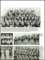 1997 Atlantic High School Yearbook Page 182 & 183