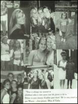 1997 Atlantic High School Yearbook Page 206 & 207