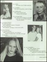 1997 Atlantic High School Yearbook Page 208 & 209