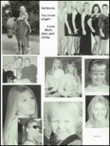 1997 Atlantic High School Yearbook Page 218 & 219