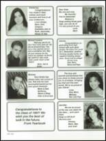 1997 Atlantic High School Yearbook Page 232 & 233