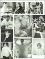 1997 Atlantic High School Yearbook Page 244 & 245