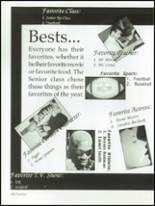 1997 Atlantic High School Yearbook Page 246 & 247