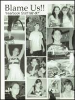 1997 Atlantic High School Yearbook Page 272 & 273