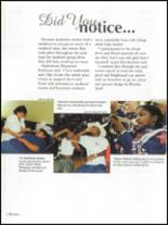 1999 Henderson High School Yearbook Page 10 & 11