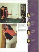 1999 Henderson High School Yearbook Page 12 & 13