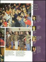 1999 Henderson High School Yearbook Page 14 & 15