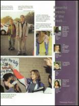 1999 Henderson High School Yearbook Page 16 & 17