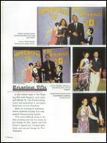 1999 Henderson High School Yearbook Page 18 & 19
