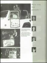 1999 Henderson High School Yearbook Page 20 & 21