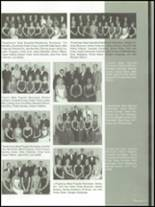 1999 Henderson High School Yearbook Page 26 & 27