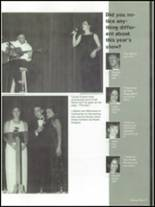 1999 Henderson High School Yearbook Page 28 & 29